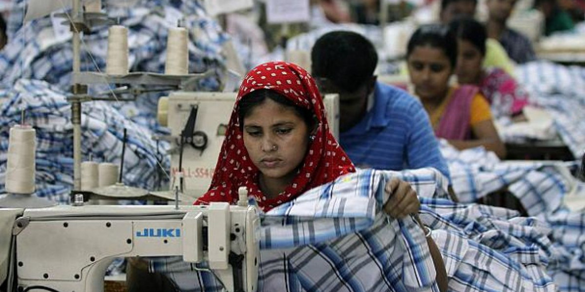 Indian textile sector showing signs of recovery