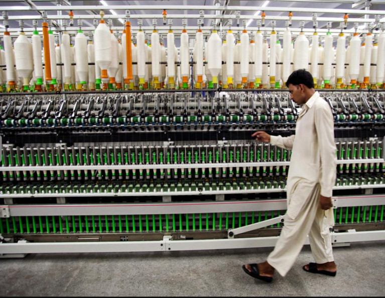 Pakistan may resume import of cotton from India: report