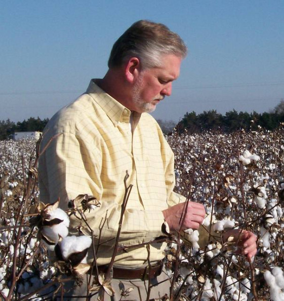 Shurley on Cotton: Upward Price Trend But Set Reasonable Marketing Goals