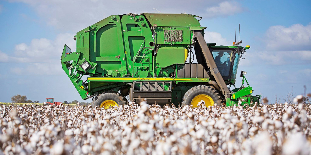 U.S. Cotton Producers Facing Strong Export Competition in 2021
