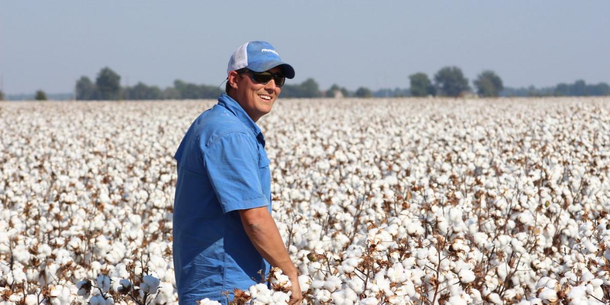 U.S. Cotton Trust Protocol moving forward