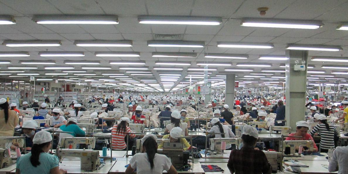 Vietnam's export revenue in Jan-Jun $18 bn