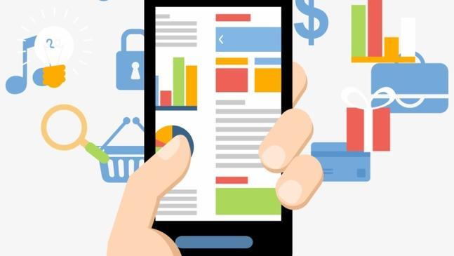 Εφαρμογή κινητού: Στενότερη η επικοινωνία μας με τους παραγωγούς